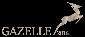 Børsen Gazelle 2016