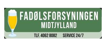 Fadølsforsyningen Midtjylland